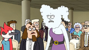 S6E28.119 CJ Knows What Mordecai is Gonna Say