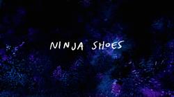 Sh05 Ninja Shoes Title Card