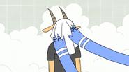 S4E26.076 Mordecai Puts a Hot Towel on Thomas