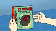 S3E34.006 Re-Exploder - It Explodes. Then It Explodes Again