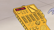 S6E16.154 The Universal Remote Asking for the Device Code