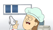 S6E26.188 Jerry Passing Out From Anesthesia