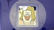 S6E04.405 Muscle Man's Mom Likes Scaring People
