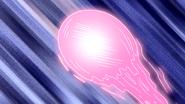 S4E12.156 Starla Turning into an Energy Ball