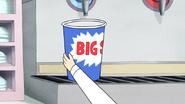 S4E26.040 Big-Swig Size Cup