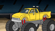 S6E05.050 Muscle Man in a Monster Truck
