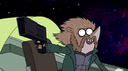 M01.088 Future Rigby Telling Future Mordecai to Shoot Him