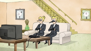 S2E11.146 Susan Mordecai and Susan Rigby Playing Video Games 01