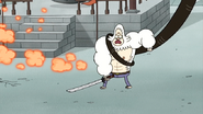 S4E25.153 Skips Fighting Off the Tentacles