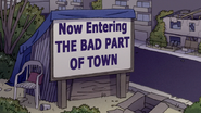 S7E21.196 Now Entering The Bad Part of Town