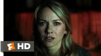 The Ring (2 8) Movie CLIP - The Tape (2002) HD