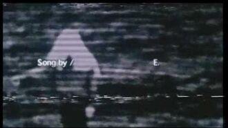 Rasen Ringu - 1998 Dual Japanese TV Spot (Longer)
