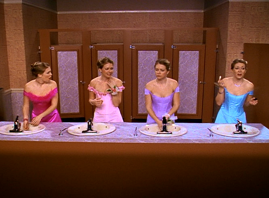 The Four Faces Of Sabrina Thesabrinatheteenagewitch Wiki