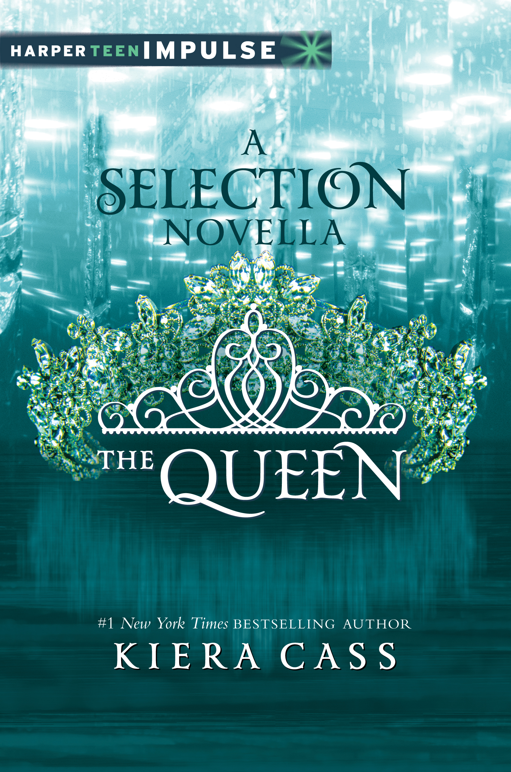 Simple Book Cover Queen : The queen novella selection wiki fandom powered