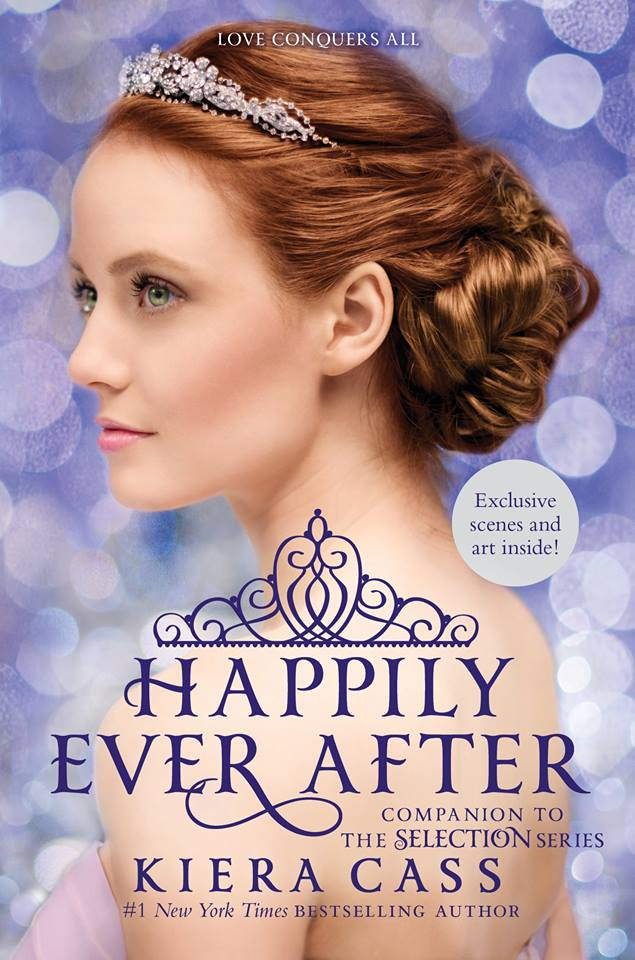 Image result for happily ever after book