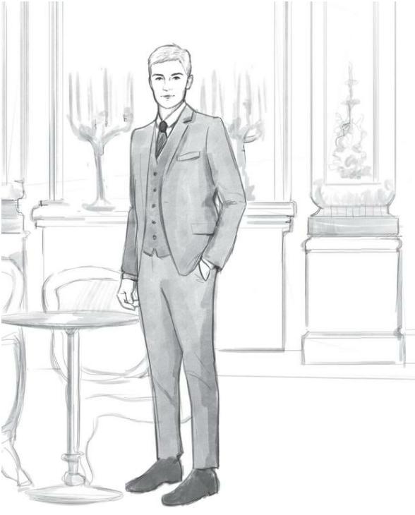 Resultado de imagen para maxon schreave the prince