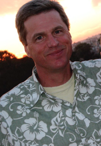 April 2016 -Glen Mazzara remembers Scott Brazil