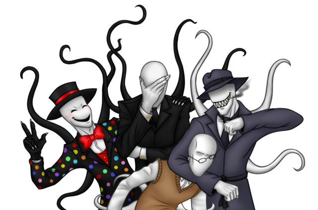 File:Slender bros by gothicraft-d5xwwbu.png