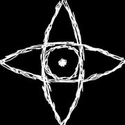 Black Large Collective Symbol
