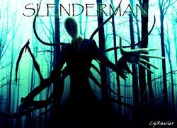 Slenderman v2 0 by cpxavier-d62bmxe