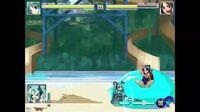 Rank 11 Hatsune Miku Vs Rank 10 Kira Daidoji