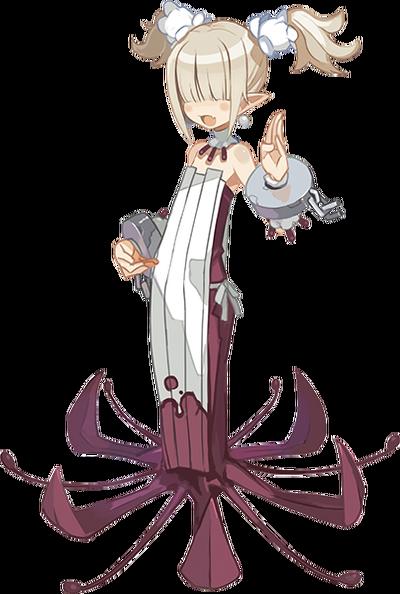 Priest DD2