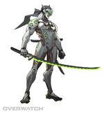 Genji-concept
