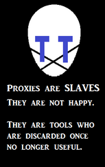0Truth about Proxies