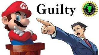 Game Theory Why Mario is Mental
