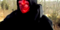 Red-Masked Executioner