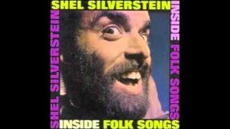 Shel Silverstein-The Unicorn