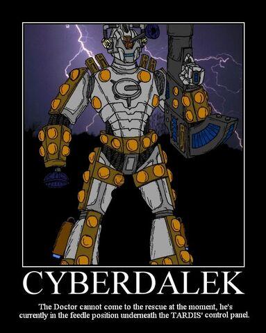 File:CyberDalek by Kintoke Saruwatari.jpg