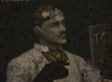 Dr. killjoy