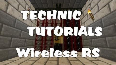 Technic Tutorials 102