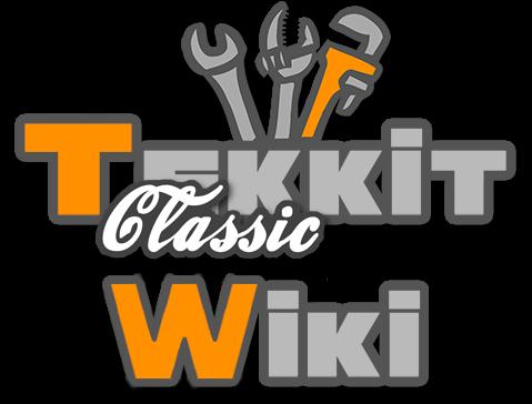 Minecraft Tekkit Crafting Guide Wiki