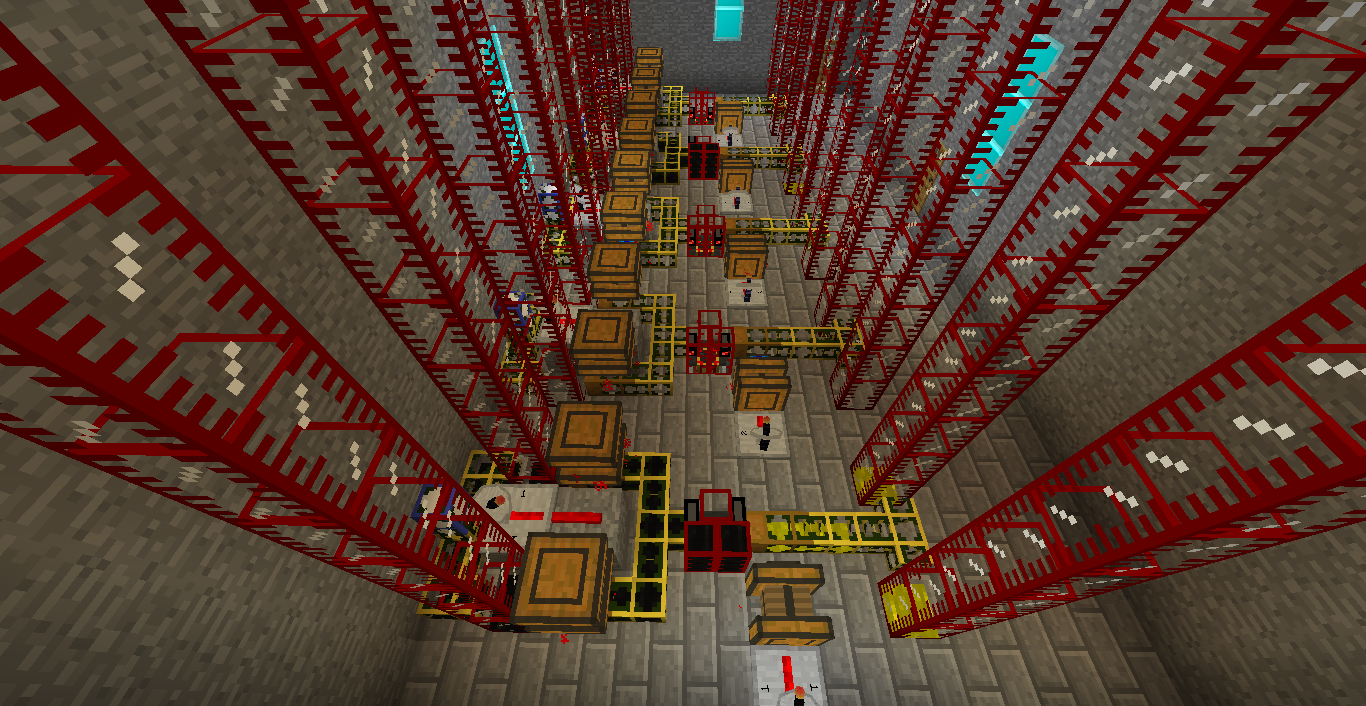 Tutorial  Advanced Oil Refinery Setup