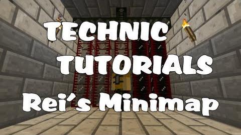 Technic Tutorials 1-2