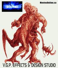 The Thing (Sci-Fi Mini Series) 2