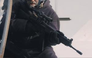 Heckler & Koch HK33 - The Thing (2011)
