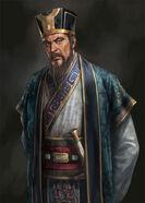 Sima Yi - RTKXII