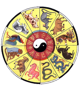 Asian ancient calendar