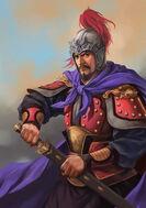 Cao Cao - RTKXII TB