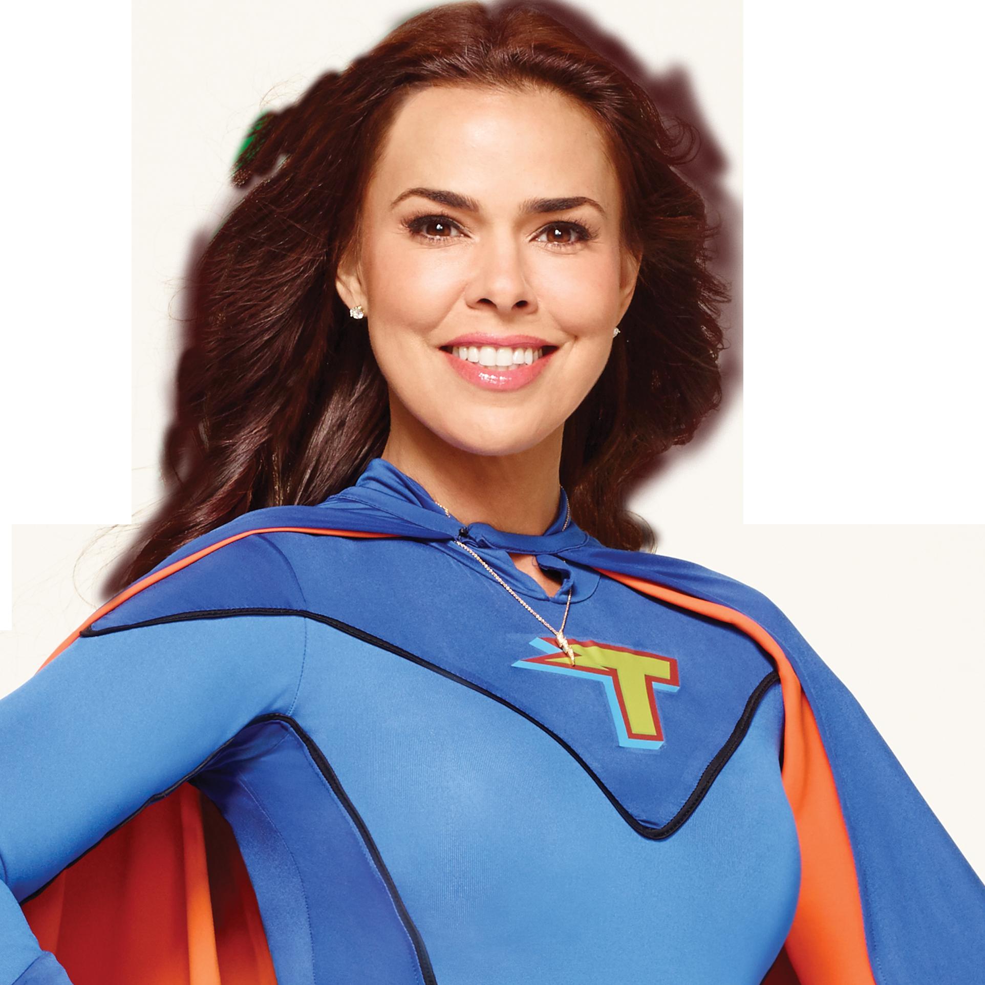 Barb Thunderman | The Thundermans Wiki | Fandom powered by