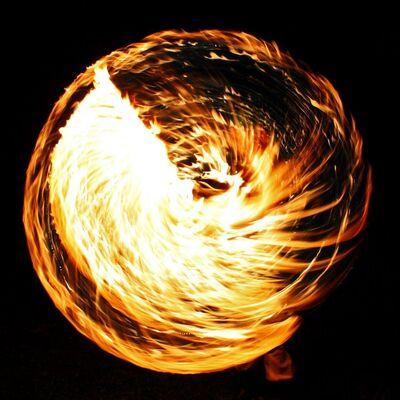Bloodfire Beserkers symbol