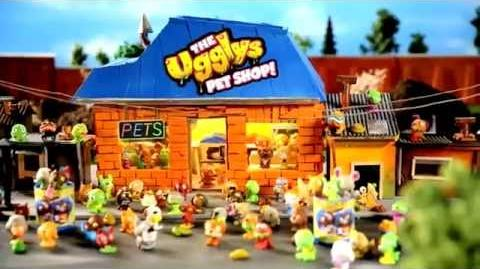 Video the ugglys pet shop 0 the trash pack wiki for Ugglys pet shop coloring pages
