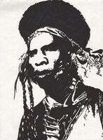 Cochise from The Warriors by 8Red7