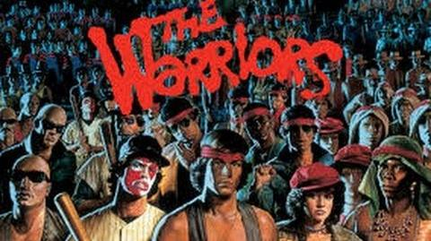 Image result for The Warriors