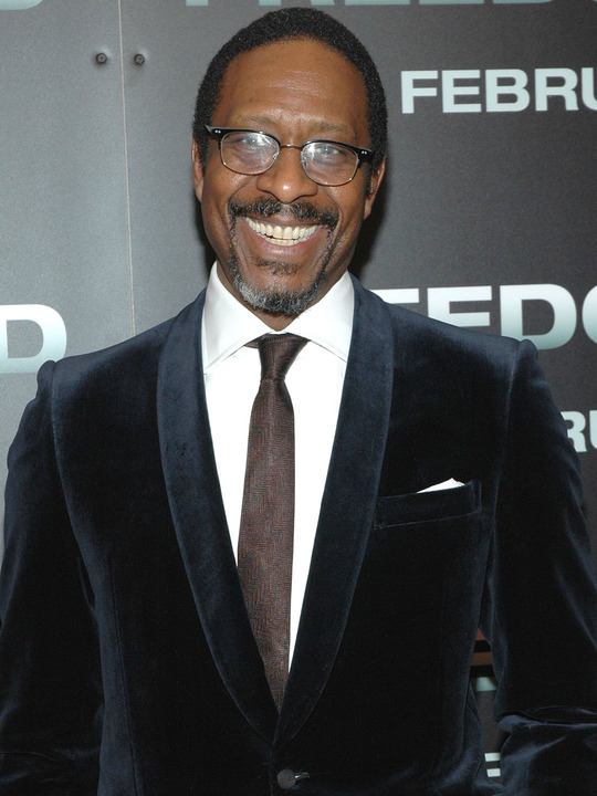 clarke peters true detective