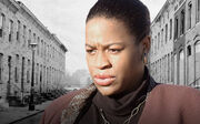 The Wire Brianna Barksdale