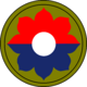 9th Infantry Division alternative